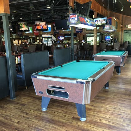Sports Bar | Hilton Head Island Beach & Tennis Resort