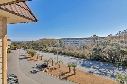 Guestroom View | Hilton Head Island Beach & Tennis Resort