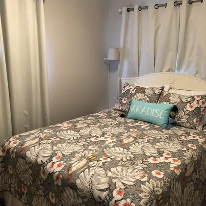 Guestroom | Hilton Head Island Beach & Tennis Resort