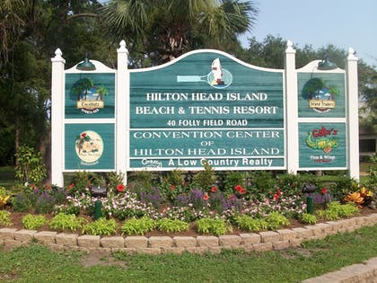 Exterior | Hilton Head Island Beach & Tennis Resort