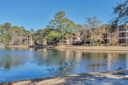 Lake | Hilton Head Island Beach & Tennis Resort