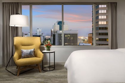 City View | The Westin Long Beach