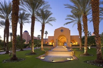Featured Image | The Westin Mission Hills Golf Resort & Spa
