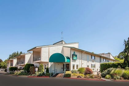 Featured Image | Quality Inn And Suites Vancouver