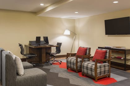 Business Center | Four Points by Sheraton Milwaukee Airport