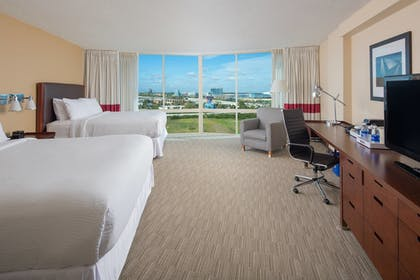 Guestroom | Four Points by Sheraton Orlando International Drive