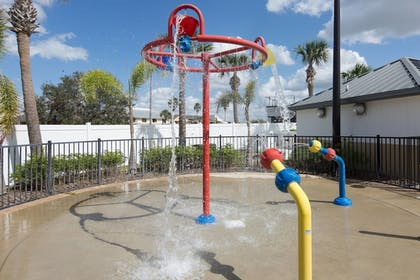 Childrens Pool | Four Points by Sheraton Orlando International Drive