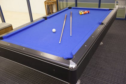 Billiards | The Cove At Yarmouth