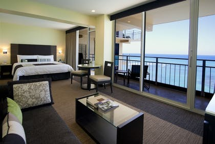 | Otani Suite | The New Otani Kaimana Beach Hotel