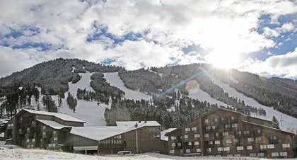 Exterior | Snow King Resort Hotel & Luxury Residences