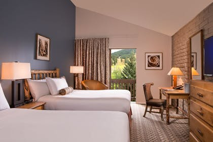 Room | Snow King Resort Hotel & Luxury Residences