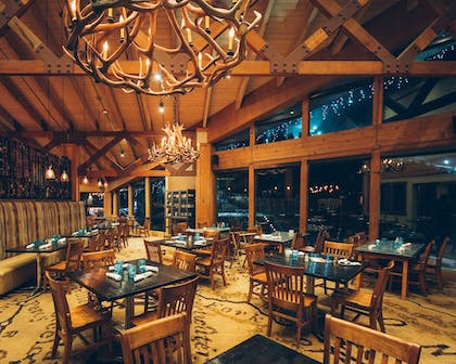 Restaurant | Snow King Resort Hotel & Luxury Residences