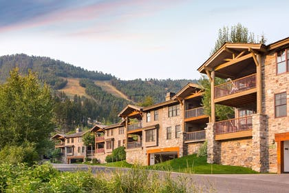 Resort View | Snow King Resort Hotel & Luxury Residences