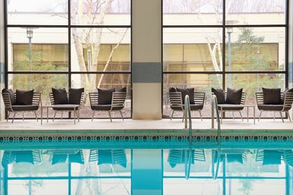 Sports Facility | Pittsburgh Airport Marriott