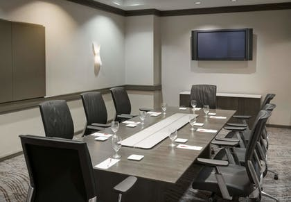 Meeting Facility | Pittsburgh Airport Marriott