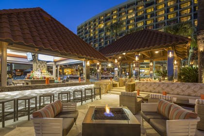 Terrace/Patio | The San Luis Resort, Spa & Conference Center