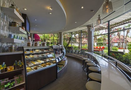 Coffee Shop | The San Luis Resort, Spa & Conference Center