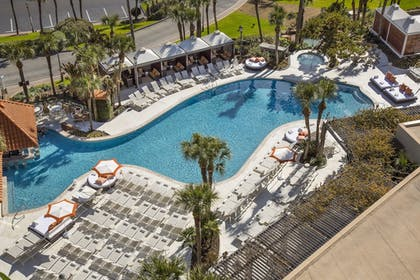 Outdoor Pool | The San Luis Resort, Spa & Conference Center