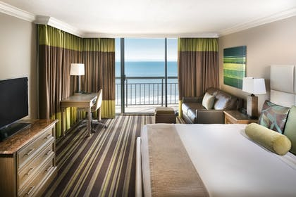 Guestroom | The San Luis Resort, Spa & Conference Center