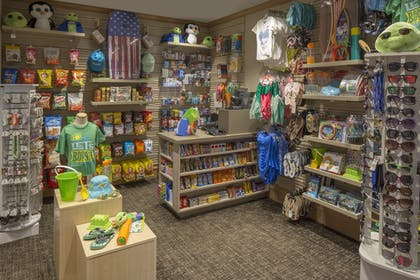 Gift Shop | The San Luis Resort, Spa & Conference Center