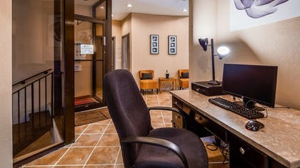 Business Center | Best Western Bordentown Inn