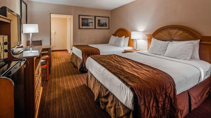 Room | Best Western Bordentown Inn