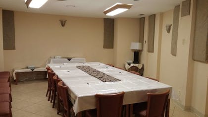 Meeting Facility | Best Western Bordentown Inn