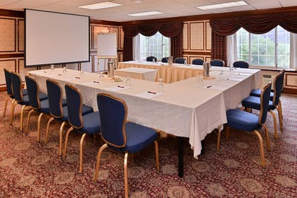Meeting Facility | Madison Hotel