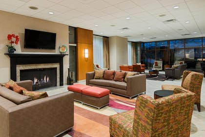 Lobby Lounge | Holiday Inn Knoxville-West, I-40 & I-75