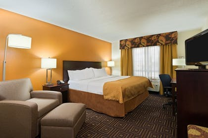 Guestroom | Holiday Inn Knoxville-West, I-40 & I-75