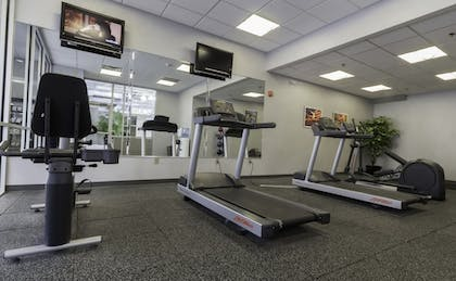 Gym | Holiday Inn Knoxville-West, I-40 & I-75