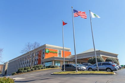 Exterior | Holiday Inn Knoxville-West, I-40 & I-75