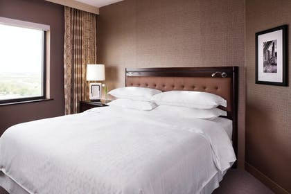 | Suite, 1 Bedroom | Sheraton Suites Chicago O'Hare