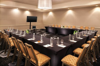 Meeting Facility | Sheraton Suites Chicago O'Hare