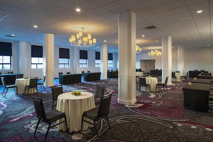 Meeting Facility | Courtyard by Marriott Boston Downtown