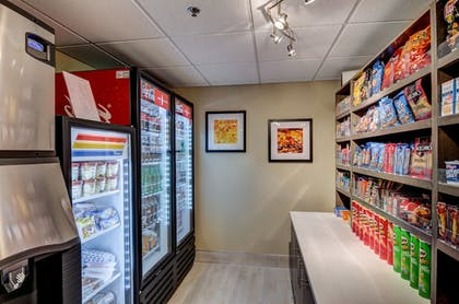 Gift Shop | Candlewood Suites Richmond - West Broad