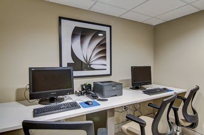 Business Center | Candlewood Suites Richmond - West Broad