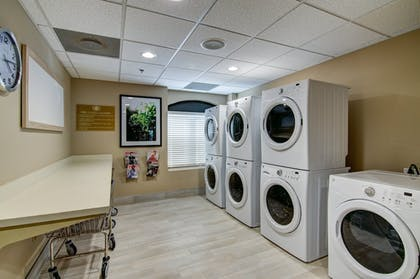Laundry | Candlewood Suites Richmond - West Broad