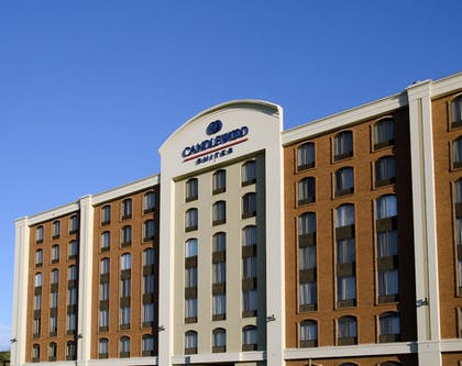 Exterior | Candlewood Suites Richmond - West Broad