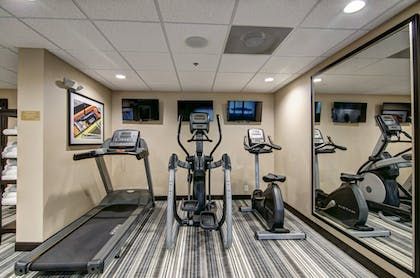 Fitness Facility | Candlewood Suites Richmond - West Broad