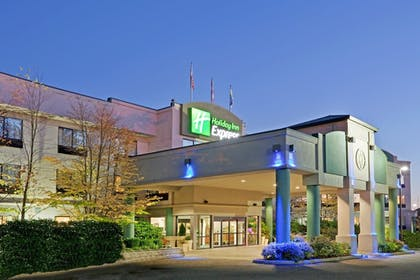 Featured Image | Holiday Inn Express Bellingham