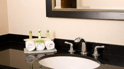 In-Room Amenity | Holiday Inn Express Hotel & Suites York