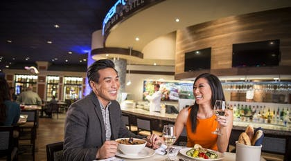 Restaurant | Silver Legacy Resort  Casino at THE ROW