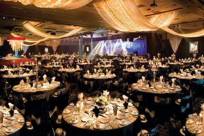 Banquet Hall | Silver Legacy Resort  Casino at THE ROW