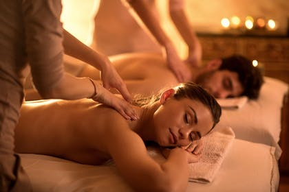 Spa Treatment | Silver Legacy Resort  Casino at THE ROW