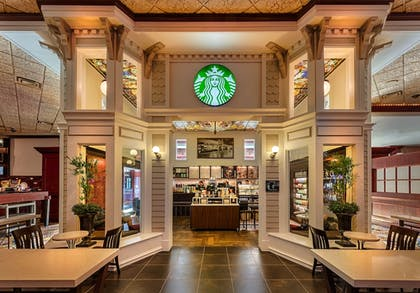 Coffee Shop | Silver Legacy Resort  Casino at THE ROW