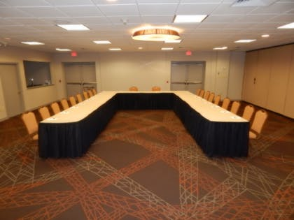 Meeting Facility | Ramada by Wyndham Uniontown