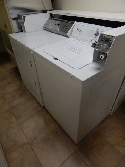 Laundry Room | Ramada by Wyndham Uniontown