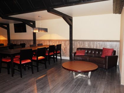 Nightclub | Ramada by Wyndham Uniontown