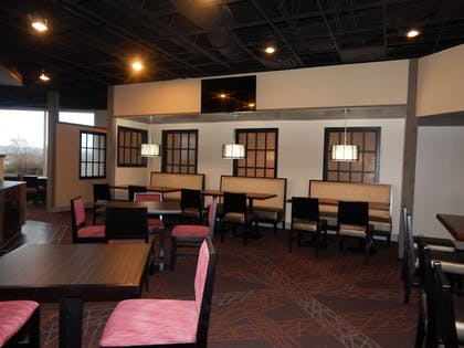 Coffee Shop | Ramada by Wyndham Uniontown